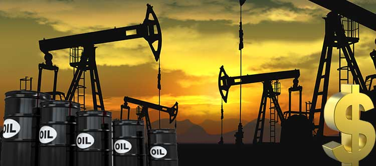 Crude Oil Price and the 50 USD Benchmark for 2016