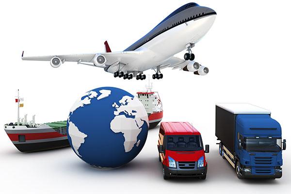integrated logistics