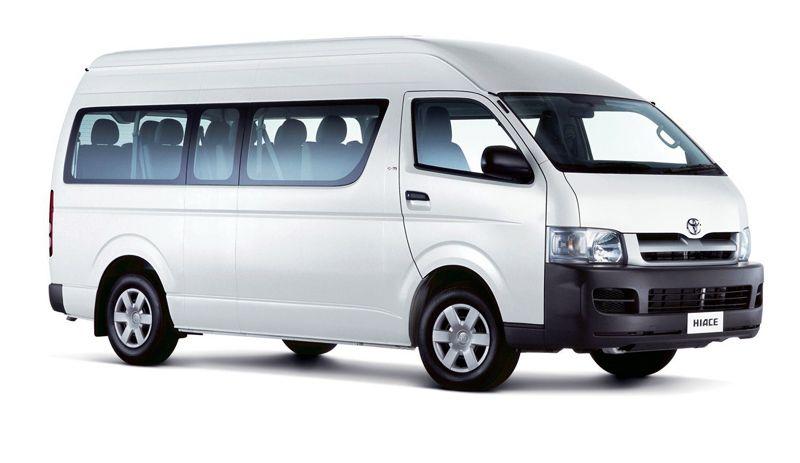 bus - toyota logistics 1