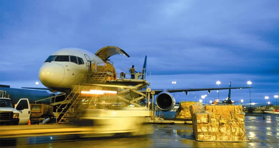 logistics air transport 2