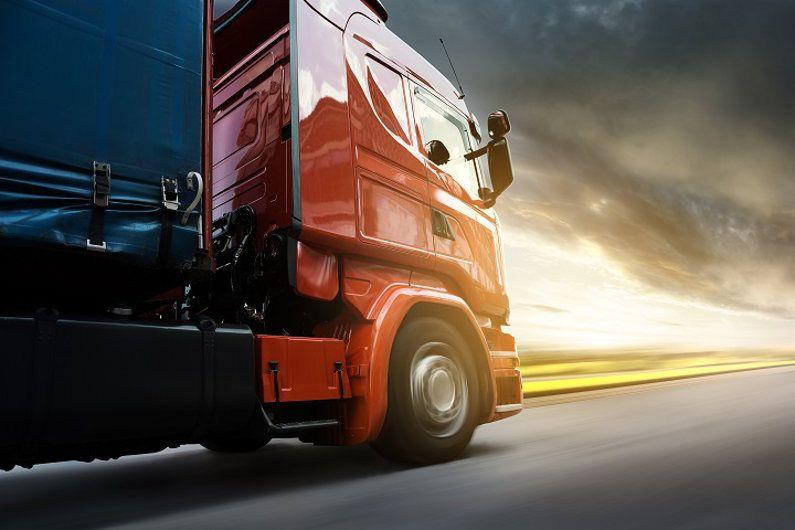 truck logistics 01